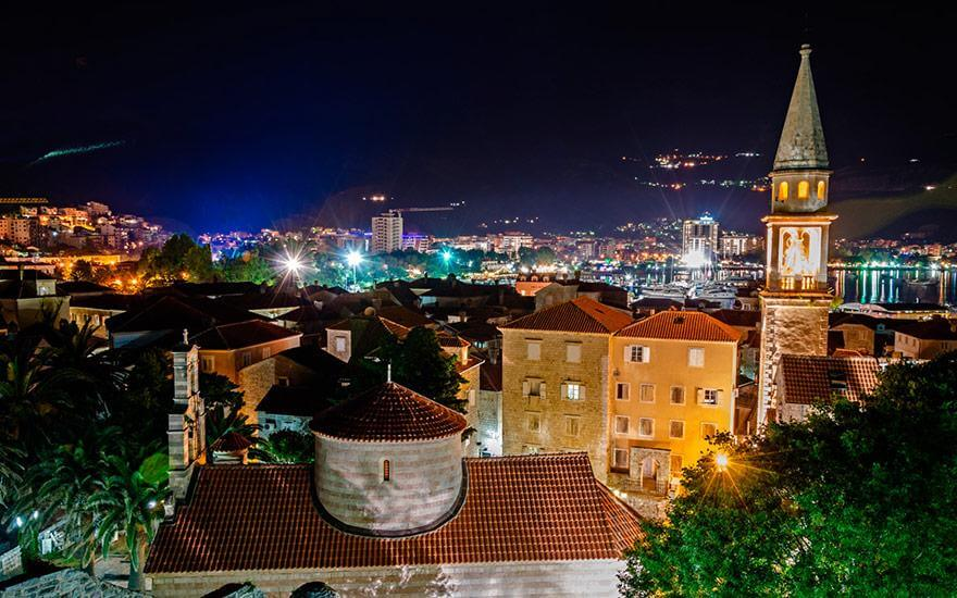 beach montenegro budva-hostels budva-restaurants budva-marina