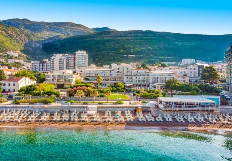 montenegro budva-restaurants budva-beach budva budva-sea